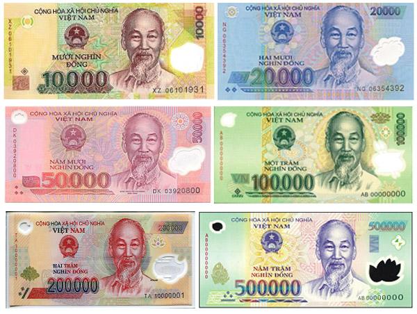 Monnaie-du-Vietnam